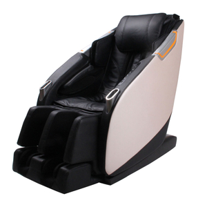 Electric Full Body Shiatsu Massage Chair Recliner for sale