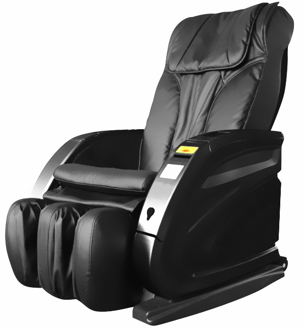 Public Vending Bill Operated Massage Chair for Commercial Sale