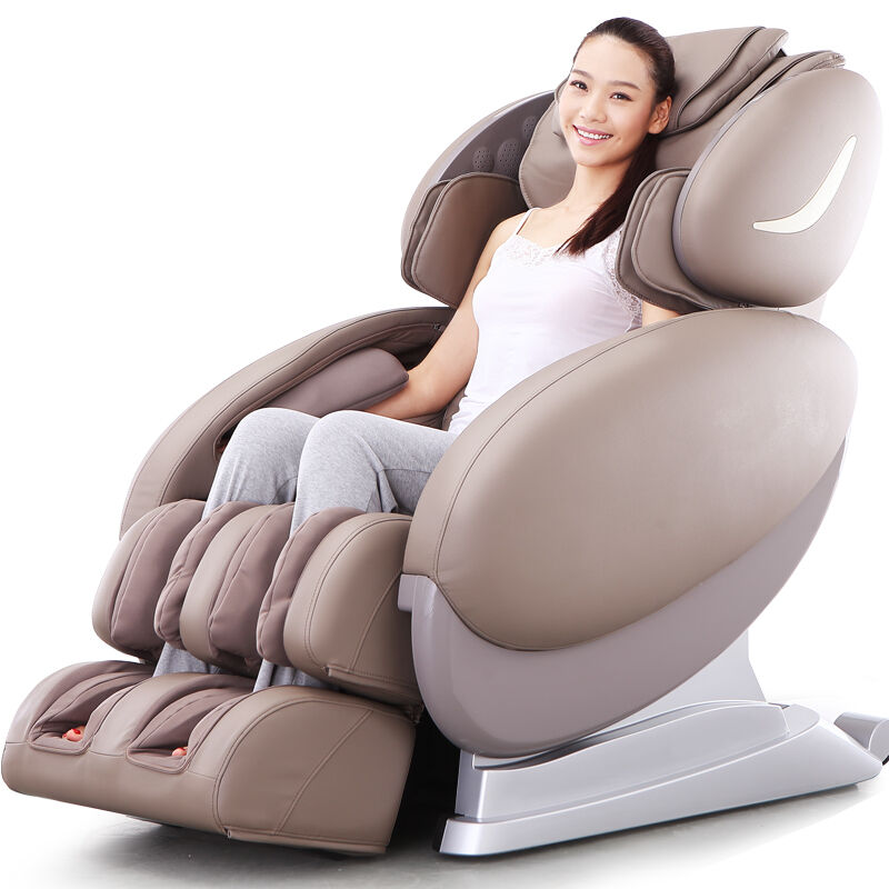 Luxury Zero gravity Electric Massage Chair