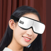 electronic vibration music eye care massager machine