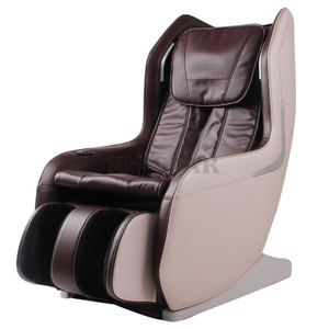 Smart SL Full Body Massage Chairs with zero wall
