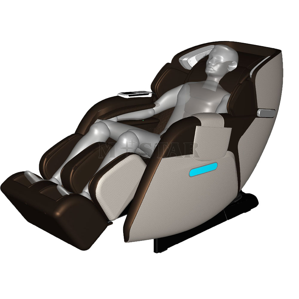 Electric Massage Sofa Chair Canada
