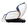 Shiatsu Massage Chair Recliner Electric Zero Gravity Full Body with Heat and Audio, Optional Colors